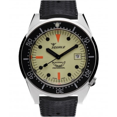 Squale Orologio 1521 Full Luminous