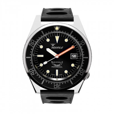 Squale Orologio 1521 Classic 1521CL.NT