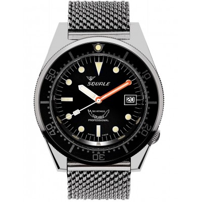 Squale Orologio 1521 Classic 1521CL.ME20