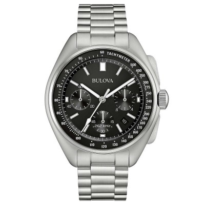 Bulova Lunar Pilot 96B258 Cronografo