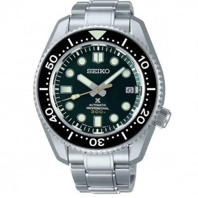 Seiko SLA047J1 Marine Master verde Limited