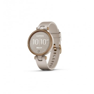 Garmin Lily Sport Rose Gold...