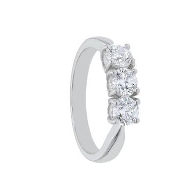 TRILOGY diamanti