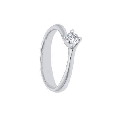 anello fidanzamento con...