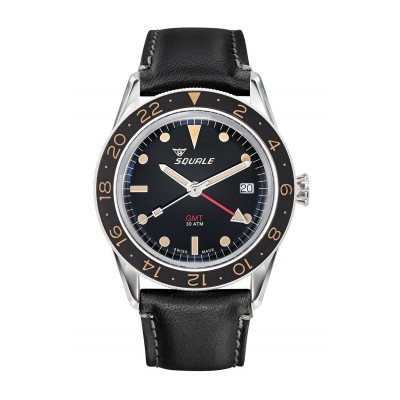 Squale sub 39 GMT Vintage