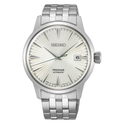 Seiko Presage cocktail Martini