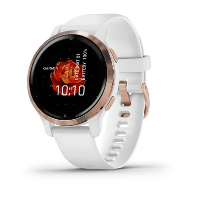 Garmin Venu S2 Rose Gold