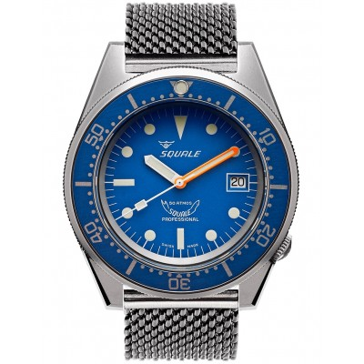 Squale 1521 Ocean Blue...
