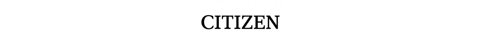 Citizen Orologi