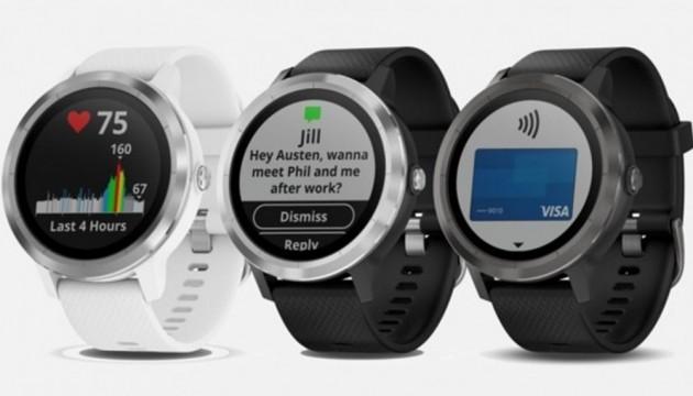 Garmin vivoactive 3 disponibile online il nuovo orologio che misura lo stress quotidiano scopri il prezzo.