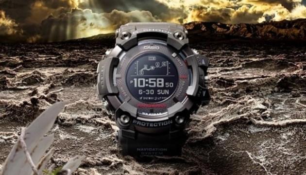 Casio rangeman GPR-B1000 disponibile a marzo 2018 il nuovo orologio casio rangeman con GPS ad un prezzo top