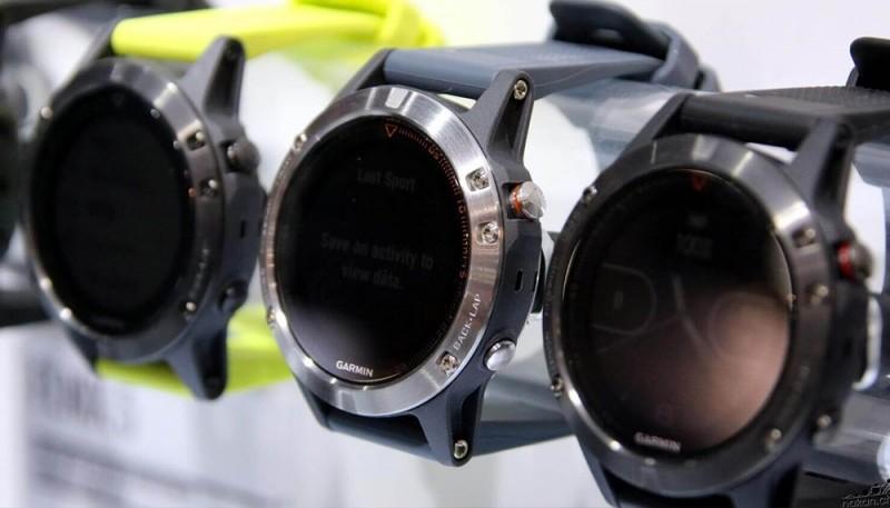 Garmin Fenix 5 Plus + il nuovo orologio di Garmin disponibile ad un prezzo di poco superiore al precedente modello